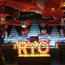 真夜 涼|新宿区 歌舞伎町のホストクラブ|R& -Y's本店-(アールアンドワイズホンテン)